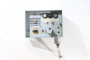 Age-Electroacustic-Fernruf-Intercom-Navy-Boat-Old-Vintage