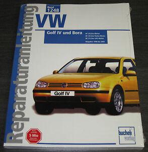 Reparaturanleitung-VW-Golf-4-IV-Bora-1-8-l-Turbo-2-3-l-VR5-Motor-1998-2001