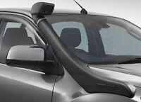Mazda Bt50 Snorkel Brand Genuine 2011-2015 Black Accessories