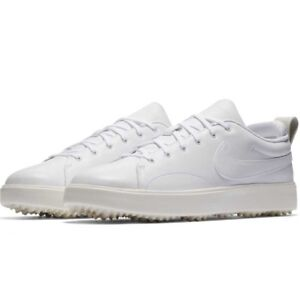 on sale 2b279 0ea47 Image is loading NEW-Nike-Course-Classic-Spikeless-Men-039-s-