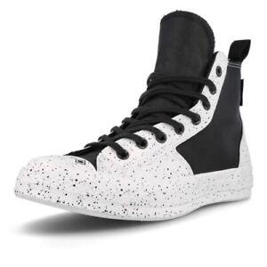 converse gore tex white
