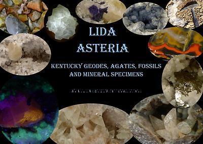 Kentucky Geodes