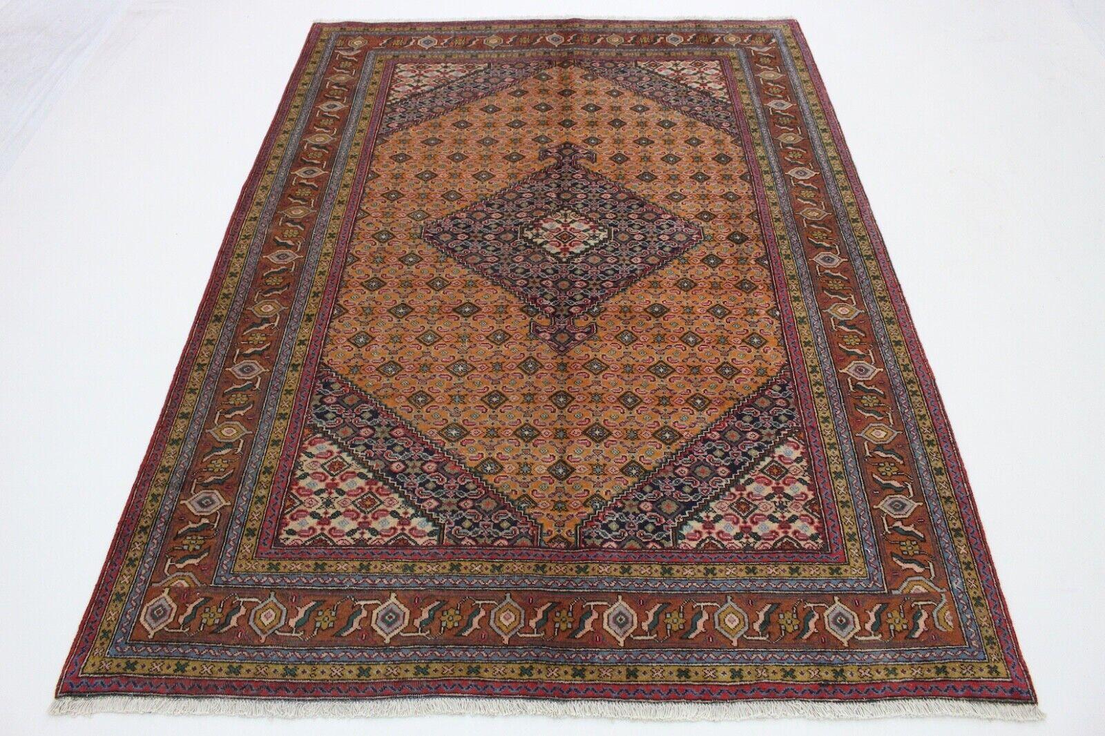 Calidad alfombra persa hermosa Ardabil almacén de venta 280x200 hecha kl201957