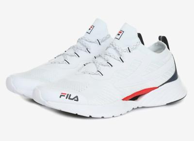 FILA RGB Flex New Day Sneakers White