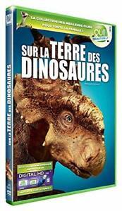 Sur-la-terre-des-dinosaures-Le-Film-DVD-NEUF