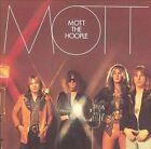 Mott [Legacy Edition] [Remaster] by Mott the Hoople (CD, Feb-2006, Columbia (USA))