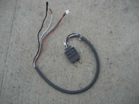 Panasonic Sears Kenmore Power Head Cord Lead Wire Ac67vaxezv06 Kc67vaxezv06