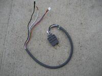 Panasonic Sears Kenmore Power Head Cord Lead Wire Ac67vaxezv06 Kc67vaxezv06