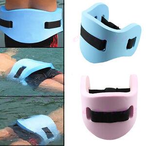 Adult-Creative-Swimming-Waistband-Waist-Training-Floatation-Belt-Float-Plate-HOT