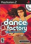 Dance Factory (Sony PlayStation 2, 2006)
