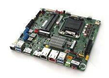 Intel Desktop Board DQ77KB LGA 1155 thin mini ITX 2xGbit USB 3.0 PCIe x4 HDMI DP