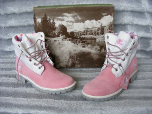 Roll 6 Nubuck Tamaño Pink Top Eu Ladies Womens Timberland 39 5 Boots 2 1 Uk 5 Camo xXvUqvdrn