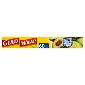 Glad Cling Wrap 60m x 33cm 60m