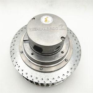 Ziehl-Abegg-Fan-RE22P-2DK-3F-5R-490W-Siemens-Frequency-Inveter-Fan-Original-New