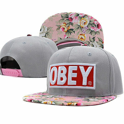 Brief Alphabet Druck Snapback Casual HipHop Baseball Cap Hat Mütze Kappe BaseCap