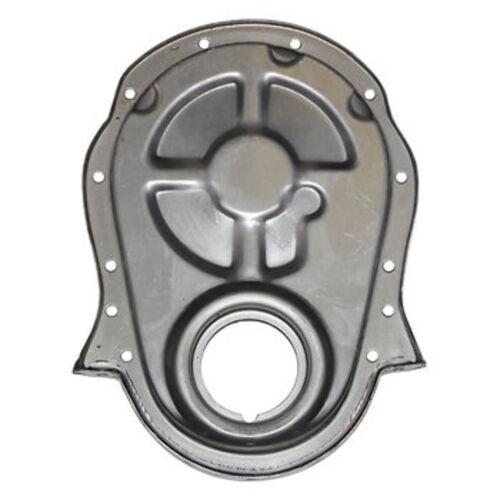 NIB Mercruiser GM 7.4L Gen IV Timing Cover w//Steel Cvr wo//Seal /& Gskt 66215