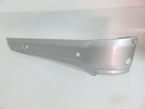 OEM Suzuki TV50 TV 50 M//R Tank Rail Right Plate PN 41419-47C00-13L Silver