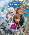 Disney Frozen - Look and Find by Phoenix International, Inc (Hardback, 2013)