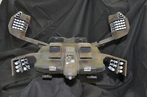RARE-LARGE-SCALE-Alien-Aliens-Dropship-prototype-model-kit