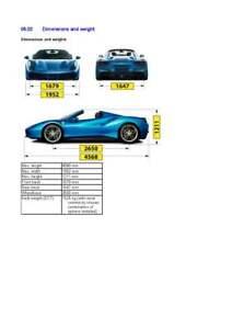 sainchargny.com Ferrari 488 GTB Workshop Manual Auto & Motorrad ...