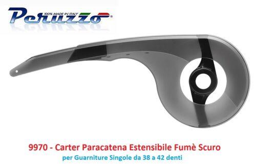 Carter Paracatena Estensibile Fumè x Guarnit 38//42 per Bici 20-24-26-28 Trekking