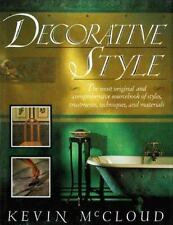 Decorative Style: The Most Original and Comprehensive Sourcebook of Styles, Trea