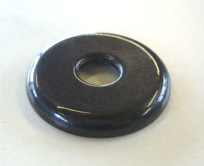 Ford Fiesta Mk6 ST,Zetec S,TDCi,Freedom,Finesse,Firefly Sea Grey Boot Lock Cover