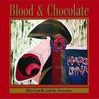 Elvis Costello Blood and Chocolate 180gm Vinyl LP Download 2015 &