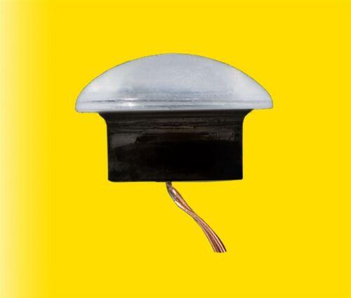 LED warmweiß #NEU in OVP# Viessmann 6170 H0 Deckenlampe