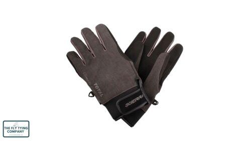 Scierra Sensidry Handschuhe Neuer Bestand Alle Größen Angel-Handschuhe