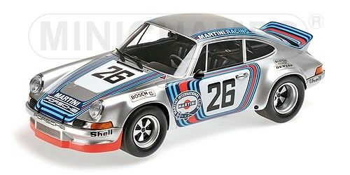 Porsche 911 Carrera RSR RSR RSR Martini Winner GT Class 1000km 1973 1/18 107736526 minic | De Biens De Toutes Sortes Sont Disponibles  | Convivial  | Extravagant  6c1a97
