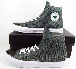 Converse-Flyknit-Chuck-Taylor-All-Star-II-2-Lunarlon-Atomic-Teal-Green-157509C