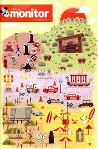 New-Summer-Fun-At-Walt-Disney-World-Mickey-Monitor-Passholder-Newsletter