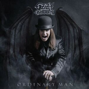 OZZY-OSBOURNE-Ordinary-Man-Deluxe-Edition-CD-NEW