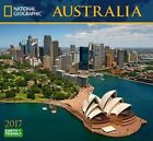 Australia by National Geographic 9781772180022 Calendar 2016