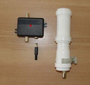MiniWhip-Active-Antenna-Assembled-in-Box-HF-LF-VLF-mini-whip-sdr-RX-portable