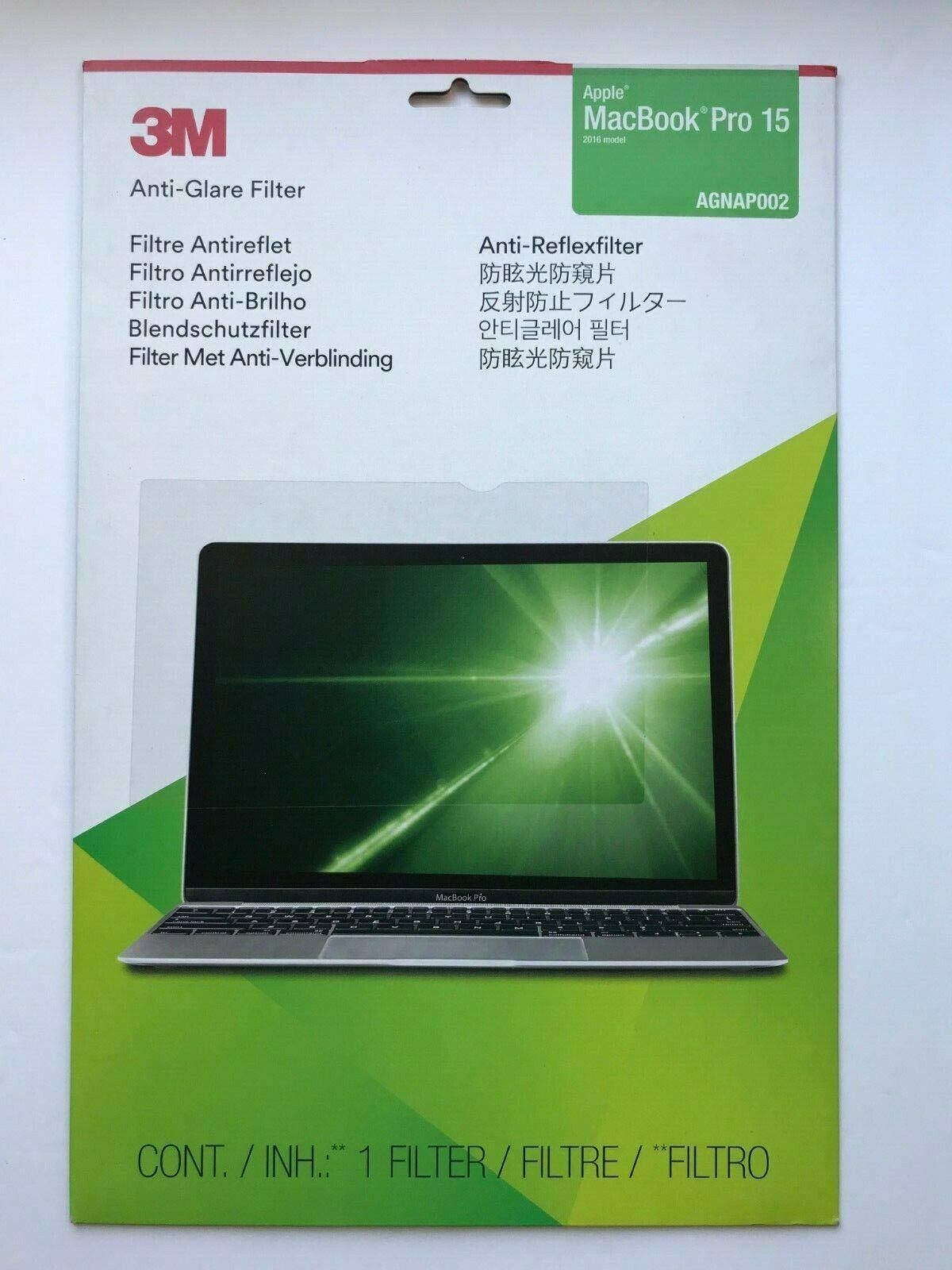3M Anti-Glare Filter for Apple MacBook Pro 15 2016 model