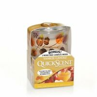 Newyankee Candlequickscent Set/kit/holderbonus Packquick Scent Nipyou Pick