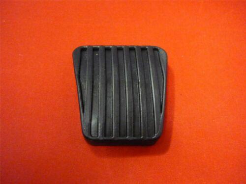 ESPERO Clutch Brake Pedal Rubber for VAUXHALL KADETT D NUMIRA CORSA A-B