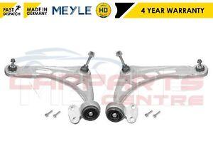 Para BMW 3 Series E46 Msport Mtech derecho brazo de suspensión inferior MEYLE Heavy Duty