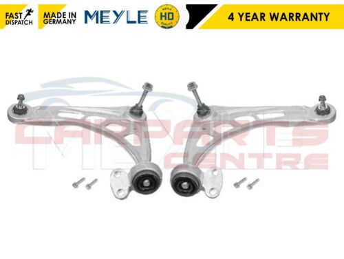 FOR BMW E46 328 330 330D CI M SPORT FRONT LOWER CONTROL ARM WISHBONE MEYLE HD