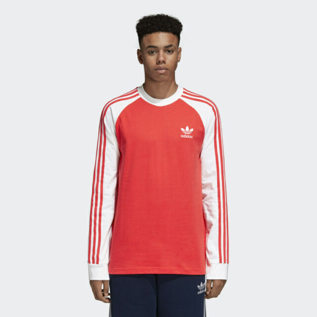 BRAND NEW $55 adidas Men's 3-STRIPES TEE DH5796
