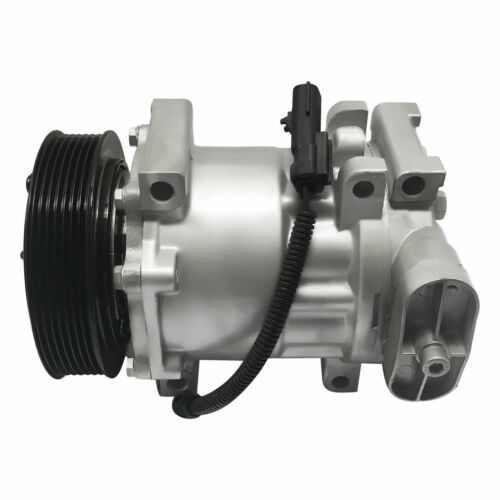 W//O Rear RYC Remanufactured Complete AC Compressor Kit GG562