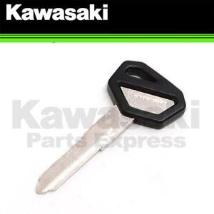 NEW-2003-2019-GENUINE-KAWASAKI-ZZR600-KLX250-S-SF-KEY-BLANK-27008-1170