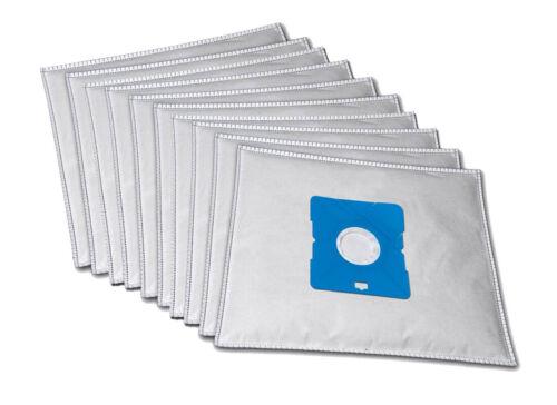 Premium Microvlies Staubsaugerbeutel kompatibel für Serd VC 1500 Staubbeutel