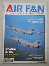 AIR FAN 260 SIERRA LEONE MINUSIL THK TURK HAVA KUVVETLERI 133 FILO F-104S C-17