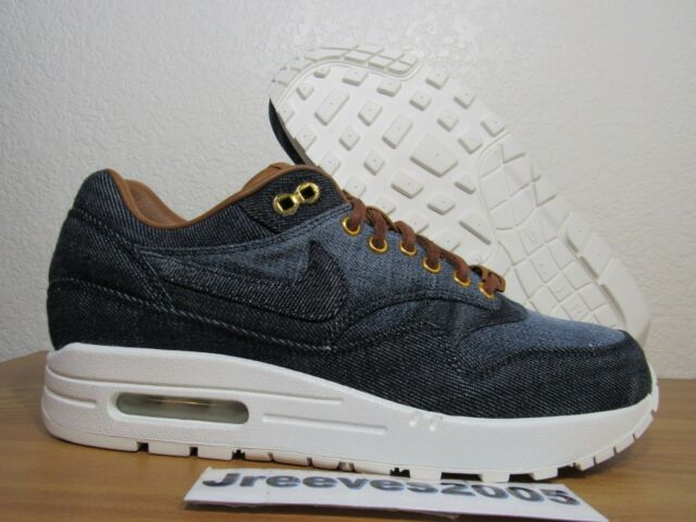 UNRELEASED Nike Air Max 1 Hyper Premium #1 of 30 Sz 8 100% Authentic 893349 991