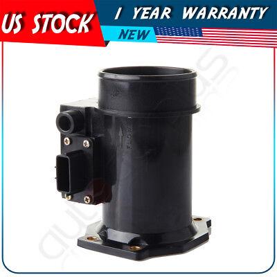 Mass Air Flow Sensor MAF for 99-01 Ford Escort Ranger Mazda B2500 626 2.0L 2.5L