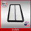 FA5651 PREMIUM ENGINE AIR FILTER for 05-10 HONDA ODYSSEY /& 09-15 PILOT