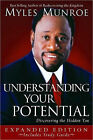 Understanding Your Potential with Study Guide by Myles Munroe (Paperback, 2006)